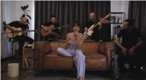 Zeynep Bastık Akustik – JJ Vadi